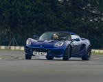 2021 Lotus Elise Sport 240 Final Edition Front Wallpapers 150x120 (4)