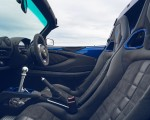 2021 Lotus Elise Sport 240 Final Edition Interior Seats Wallpapers 150x120 (37)