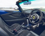 2021 Lotus Elise Sport 240 Final Edition Interior Wallpapers 150x120 (35)