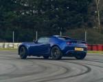 2021 Lotus Elise Sport 240 Final Edition Rear Three-Quarter Wallpapers 150x120 (5)