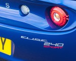 2021 Lotus Elise Sport 240 Final Edition Tail Light Wallpapers  150x120 (28)