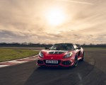 2021 Lotus Exige Sport 420 Final Edition Front Three-Quarter Wallpapers 150x120 (3)