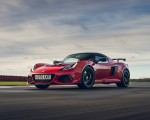 2021 Lotus Exige Sport 420 Final Edition Front Three-Quarter Wallpapers 150x120 (2)