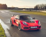 2021 Lotus Exige Sport 420 Final Edition Front Three-Quarter Wallpapers 150x120 (18)