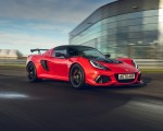 2021 Lotus Exige Sport 420 Final Edition Front Three-Quarter Wallpapers 150x120 (16)
