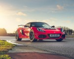 2021 Lotus Exige Sport 420 Final Edition Front Three-Quarter Wallpapers 150x120 (11)