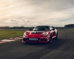 2021 Lotus Exige Sport 420 Final Edition Front Wallpapers  150x120 (8)