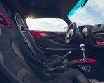 2021 Lotus Exige Sport 420 Final Edition Interior Seats Wallpapers 150x120 (42)