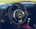 2021 Lotus Exige Sport 420 Final Edition Interior Steering Wheel Wallpapers 150x120 (36)