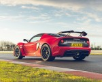 2021 Lotus Exige Sport 420 Final Edition Rear Three-Quarter Wallpapers 150x120 (20)