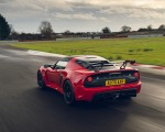 2021 Lotus Exige Sport 420 Final Edition Rear Three-Quarter Wallpapers 150x120 (12)