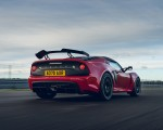 2021 Lotus Exige Sport 420 Final Edition Rear Three-Quarter Wallpapers 150x120 (21)