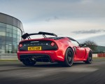 2021 Lotus Exige Sport 420 Final Edition Rear Three-Quarter Wallpapers 150x120 (17)
