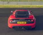 2021 Lotus Exige Sport 420 Final Edition Rear Wallpapers 150x120 (23)