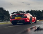 2021 Lotus Exige Sport 420 Final Edition Rear Wallpapers 150x120 (15)
