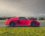 2021 Lotus Exige Sport 420 Final Edition Side Wallpapers 150x120 (24)