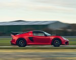 2021 Lotus Exige Sport 420 Final Edition Side Wallpapers 150x120 (10)
