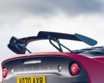 2021 Lotus Exige Sport 420 Final Edition Spoiler Wallpapers  150x120 (29)
