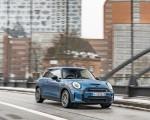 2021 MINI Cooper SE Electric Front Three-Quarter Wallpapers  150x120 (16)