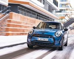 2021 MINI Cooper SE Electric Front Wallpapers 150x120 (29)