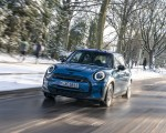 2021 MINI Cooper SE Electric Front Wallpapers 150x120 (9)
