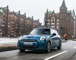 2021 MINI Cooper SE Electric Wallpapers HD