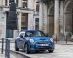2021 MINI Cooper SE Electric Front Wallpapers 150x120 (42)
