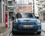 2021 MINI Cooper SE Electric Front Wallpapers  150x120 (50)