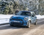 2021 MINI Cooper SE Electric Front Wallpapers 150x120 (10)