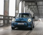 2021 MINI Cooper SE Electric Front Wallpapers  150x120 (2)