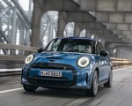 2021 MINI Cooper SE Electric Front Wallpapers  150x120 (3)