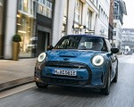 2021 MINI Cooper SE Electric Front Wallpapers 150x120 (32)