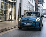 2021 MINI Cooper SE Electric Front Wallpapers 150x120 (33)