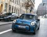 2021 MINI Cooper SE Electric Front Wallpapers 150x120 (34)
