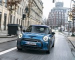 2021 MINI Cooper SE Electric Front Wallpapers  150x120 (35)