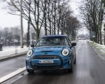 2021 MINI Cooper SE Electric Front Wallpapers 150x120 (27)