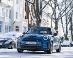2021 MINI Cooper SE Electric Front Wallpapers 150x120 (5)