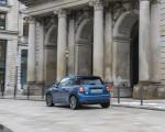 2021 MINI Cooper SE Electric Rear Three-Quarter Wallpapers  150x120 (43)