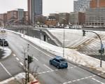 2021 MINI Cooper SE Electric Rear Three-Quarter Wallpapers 150x120 (17)