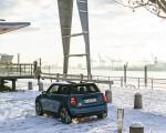 2021 MINI Cooper SE Electric Rear Three-Quarter Wallpapers  150x120 (47)