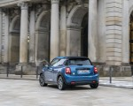 2021 MINI Cooper SE Electric Rear Three-Quarter Wallpapers  150x120 (44)