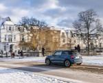 2021 MINI Cooper SE Electric Rear Three-Quarter Wallpapers 150x120 (6)