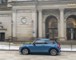 2021 MINI Cooper SE Electric Side Wallpapers  150x120 (37)