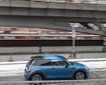 2021 MINI Cooper SE Electric Side Wallpapers 150x120 (21)