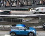 2021 MINI Cooper SE Electric Side Wallpapers  150x120 (13)