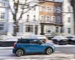 2021 MINI Cooper SE Electric Side Wallpapers  150x120 (7)