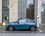 2021 MINI Cooper SE Electric Side Wallpapers 150x120 (48)
