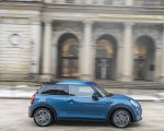 2021 MINI Cooper SE Electric Side Wallpapers  150x120 (38)
