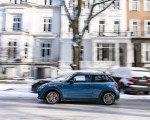 2021 MINI Cooper SE Electric Side Wallpapers 150x120 (8)