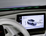 2021 Volkswagen ID.4 1ST Central Console Wallpapers 150x120 (39)
